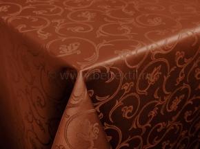 03С5-КВгл+ГОМ т.р. 2233 цвет 191436 шоколад, ширина 155см