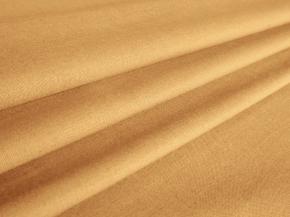 Ткань бельевая арт 175448 п/л гладкокрашеный рис 1484 Желтый минерал, ширина 150см