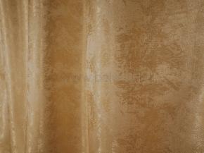 Портьера T ZG L253-04/155 песочный, ширина 155 см