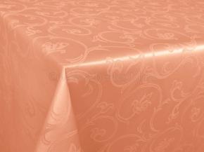 03С5-КВгл+ГОМ Журавинка т.р. 2233 цвет 080305 абрикосовый, 155 см ткань Журавинка