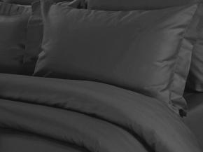 1910-БЧ (1143) Сатин гладкокрашеный цв.184005 серый, 295см