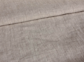 """19С98-ШР+Х+Мz 330/0 Ткань постельная с """"эффектом мятости"""", ширина 250см, лен-100%,пл. 170г"""