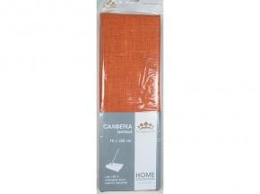 14С53-ШР/с уп. 70*100 Салфетка цв. 200 оранжевый
