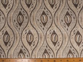 Гобелен ткань эк рисунок  JM-151 D ширина 150 см