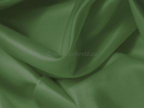 Креп-сатин T HH 3216-101/150 KSat, зеленый, ширина 150см