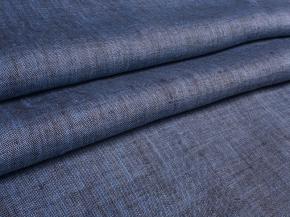 03С68-ШР/пн.2/з+КХУ 395/44 Ткань сорочечная, ширина150, лен-100%