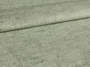 Ткань 1654ЯК п/л пестротканый бел./цв. ХМ усадка 150см. 8,8 мята сорт 1, ширина 150см
