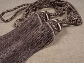 Кисти Ajur НК К7-17-1212 бежево-серый