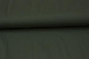 Бязь гладкокрашеная арт 262 Классика ГОСТ олива, ширина 150см