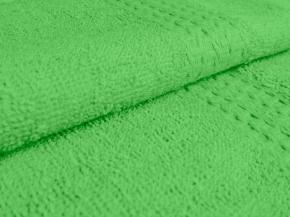 Полотенце махровое Amore Mio GX Classic 50*90 цвет зеленый