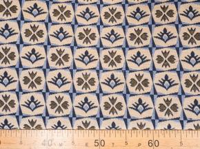 Гобелен ткань эк 150 см рис. 58 Н