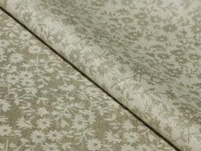 Ткань скатертная арт 301323 п/л гл. жак.рис.1x39/02, ширина 160 см