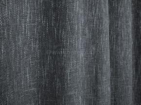 Ткань портьерная Carmen ZG 163-27/280 LP графитовый, ширина 280 см