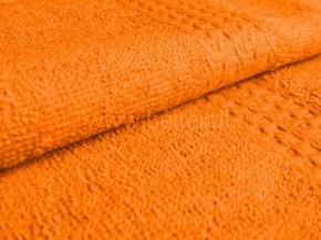 Полотенце махровое Amore Mio GX Classic 30*70 цв. оранжевый