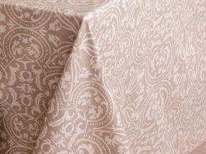 1739-БЧ (1076) Ткань х/б для столового белья набивная рис.4513-01, ширина 150см