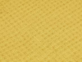 18с95-ШР/у 75*125 Полотенце цв.1365  1290 желтый
