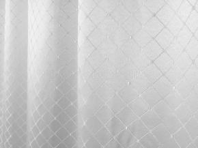Жаккард T ZG L829-31/150 белый, ширина 150см