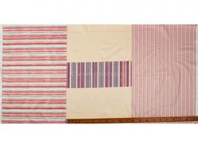 1815-БЧ (1156) Ткань х/б для столового белья набивная рис. 4593-01, 150см