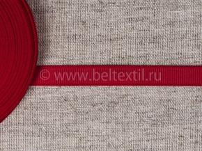 090003020 Лента репсовая шир.6мм, красный (уп.25ярдов/22,86м)