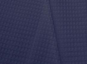 1928-БЧ (1157) Вафельное полотно гладкокрашеное цвет 183927, ширина 150см