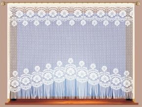 м290 ЗАНАВЕСКА белый 1.60*1.70м