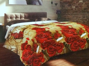 """Покрывало """"Amore Mio"""" BZ 1622 """"Avery"""" 160*220"""