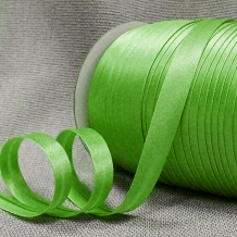 Косая бейка Ajur МН 6437/1,5см (144ярда/132м) зеленый
