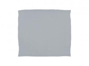 05с188-ШР  Наволочка верхняя 70*70  цв.530 светло-серый