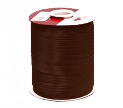 Косая бейка Ajur МН 6473/1,5см (144ярда/132м) т.шоколад