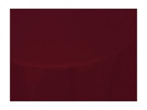 11С519-ШР Скатерть 100% лен 1317 1362 цвет бордо 150*175 см.