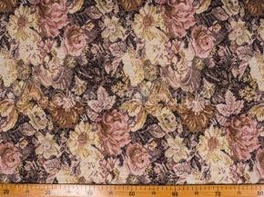 Гобелен ткань эк рисунок JM-102 D ширина 150 см