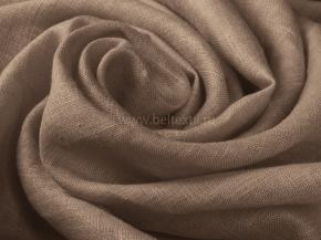 Ткань одежная гладкокрашеная арт. 186071 МА цвет Шоколадное мерцание 1583, 150см