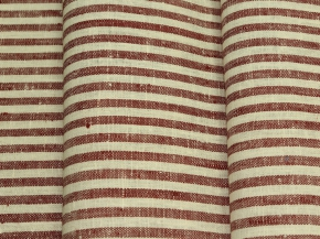 10С841-ШР+К 93/4 Ткань скатертная, ширина 150 см, лен-100