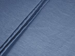 18с306-ШР 240*220 Простыня цв.757 голубой