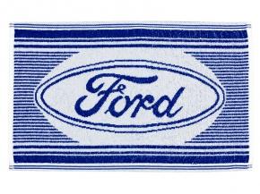 """4с86.120 50*30 """"Ford"""" салфетка махровая"""