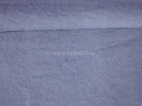 18с305-ШР Наволочка верхняя 70*70 цв 435 голубой
