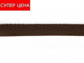 04С3242-Г50 ЛЕНТА ОТДЕЛОЧНАЯ 14мм/кант 7мм, коричневый*007 (рул.50м)