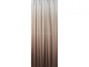 Ткань портьерная Valencia BR D20-3696-5/300 PPech K градиент т.шоколад/молоко, 300см