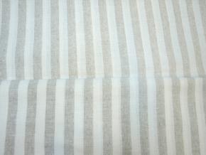 15С17-ШР+У 330/2 Ткань для постельного белья, ширина 220см, лен-70 хлопок-30