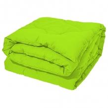 Одеяло Wow 140*205 миткаль 86111-9 салатовый