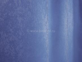 Портьерная ткань Respect RS 42002-383/280 PSoft синий, ширина 280см