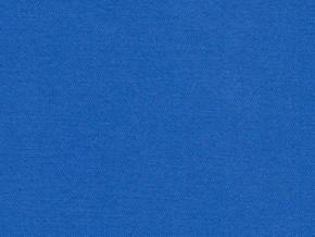 Саржа гладкокрашеная арт. 17с203 цвет василек 01 ВО  230 г/м2, 150см