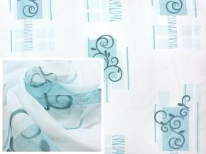 Вуаль печать Ariel RS 724-02/280 VPech, ширина 280см