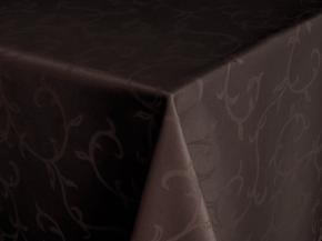 03С5-КВгл+ГОМ т.р. 1927 цвет 091001 горький шоколад, ширина 155 см