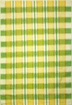"""5С87-ШР 50*70 Полотенце """"Маргаритка"""" цвет зеленый"""