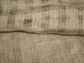 09С9-ШР/2пн. 330/3 Ткань декоративная, ширина 165см., лен-100%