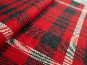 16С421-ШР+М+Х+У 2/1 Ткань костюмная, ширина 145см, лен-100%
