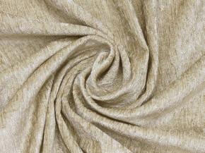 Ткань портьерная под бархат Gold Line FB 8135-3001/285 PV св. бежевый, ширина 285см
