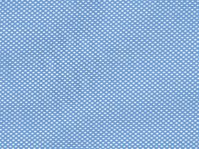 Сетка трикотажная, арт.8ТС15-КВгл+АСО 174041 Голубой РАСПРОДАЖА