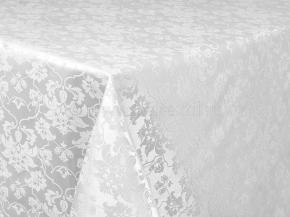 08С6-КВотб+ГОМ т.р. 1589 цвет 010101 белый мерный лоскут, ширина 305см